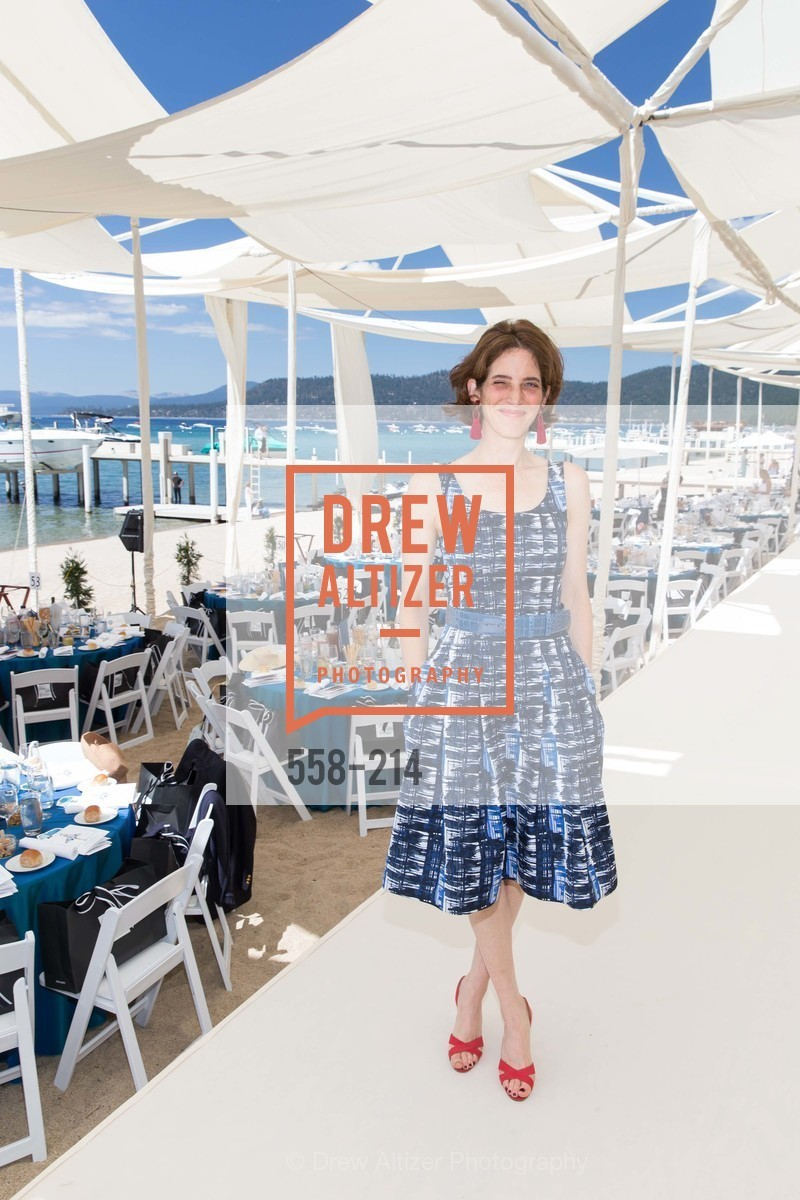 Eliza Bolen, Saks Fifth Avenue and The League to Save Lake Tahoe Present Fashion on the Lake, Private Residence, August 1st, 2015,Drew Altizer, Drew Altizer Photography, full-service agency, private events, San Francisco photographer, photographer california