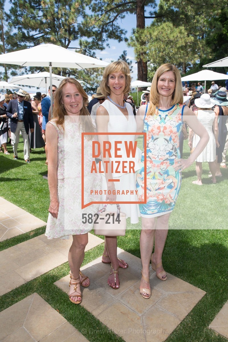 Heather Preston, Nancy Kukacka, April Isaacson, Saks Fifth Avenue and The League to Save Lake Tahoe Present Fashion on the Lake, Private Residence, August 1st, 2015,Drew Altizer, Drew Altizer Photography, full-service agency, private events, San Francisco photographer, photographer california