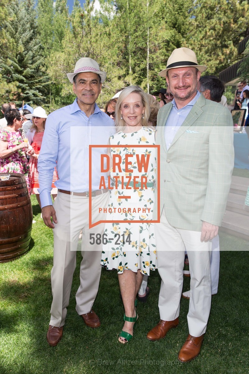 Daniel Diaz, Barbara Brown, Giles Marsden, Saks Fifth Avenue and The League to Save Lake Tahoe Present Fashion on the Lake, Private Residence, August 1st, 2015,Drew Altizer, Drew Altizer Photography, full-service agency, private events, San Francisco photographer, photographer california