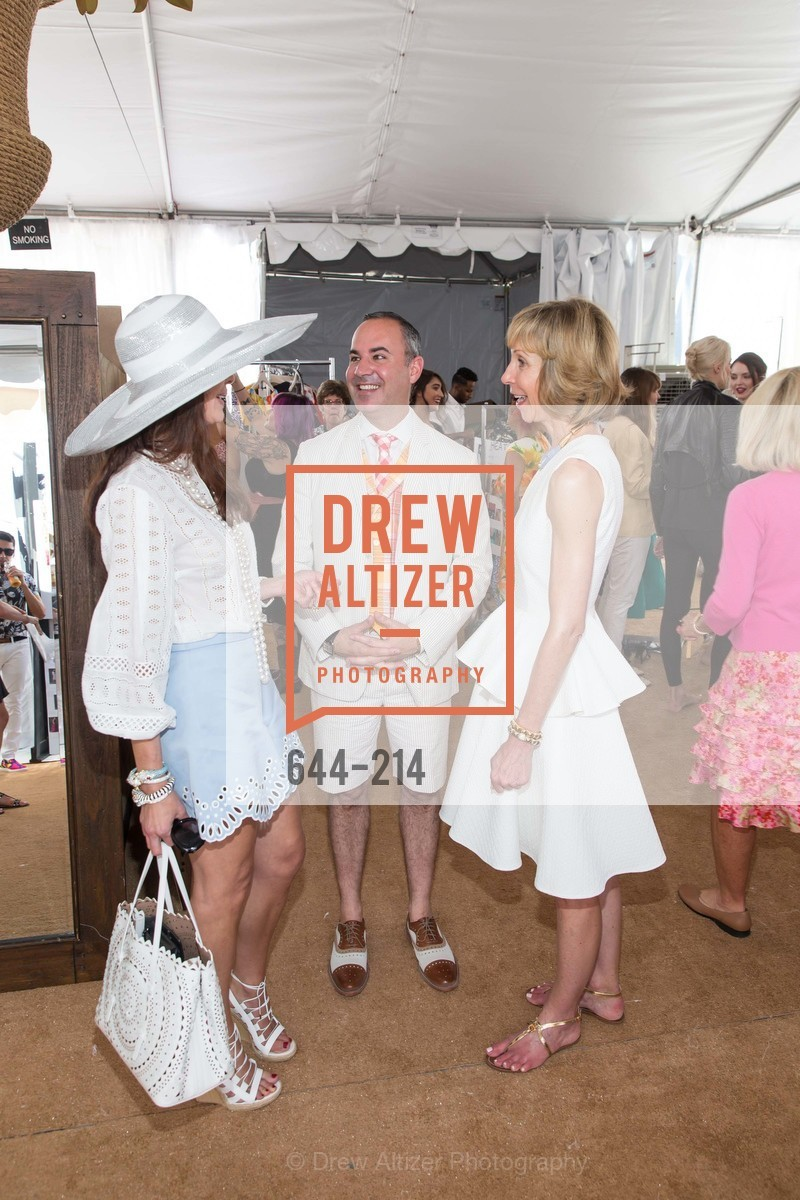 Stephanie Marver, Robert Arnold-Kraft, Nancy Kukacka, Saks Fifth Avenue and The League to Save Lake Tahoe Present Fashion on the Lake, Private Residence, August 1st, 2015,Drew Altizer, Drew Altizer Photography, full-service agency, private events, San Francisco photographer, photographer california
