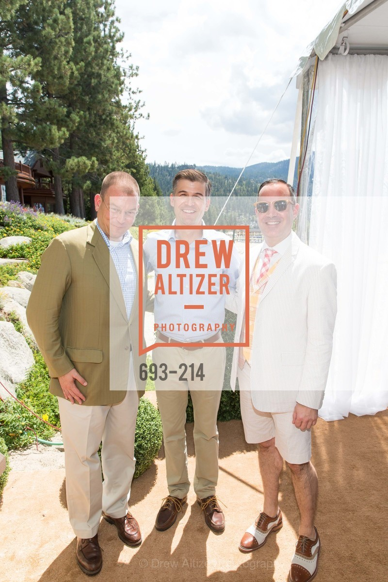 Alex Bolen, Ash Daggs, Robert Arnold-Kraft, Saks Fifth Avenue and The League to Save Lake Tahoe Present Fashion on the Lake, Private Residence, August 1st, 2015,Drew Altizer, Drew Altizer Photography, full-service agency, private events, San Francisco photographer, photographer california