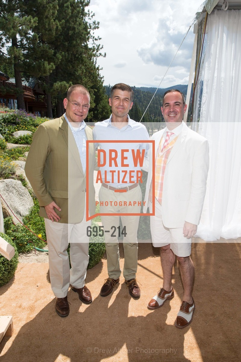 Alex Bolen, Ash Daggs, Robert Arnold-Kraft, Saks Fifth Avenue and The League to Save Lake Tahoe Present Fashion on the Lake, Private Residence, August 1st, 2015,Drew Altizer, Drew Altizer Photography, full-service event agency, private events, San Francisco photographer, photographer California