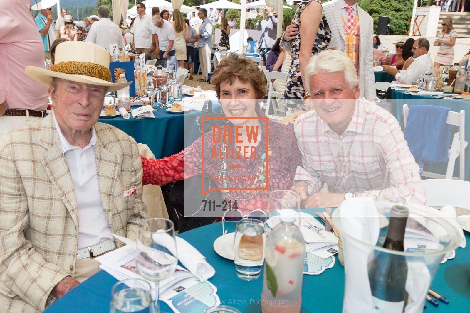 Dolph Andrews, Susan Grau, Klaus Muller, Saks Fifth Avenue and The League to Save Lake Tahoe Present Fashion on the Lake, Private Residence, August 1st, 2015,Drew Altizer, Drew Altizer Photography, full-service agency, private events, San Francisco photographer, photographer california