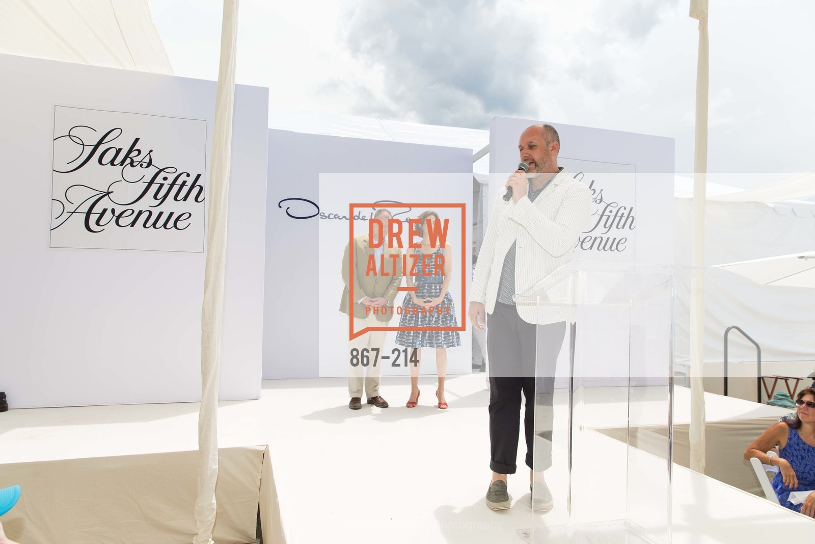 Peter Copping, Alex Bolen, Eliza Bolen, Saks Fifth Avenue and The League to Save Lake Tahoe Present Fashion on the Lake, Private Residence, August 1st, 2015,Drew Altizer, Drew Altizer Photography, full-service agency, private events, San Francisco photographer, photographer california