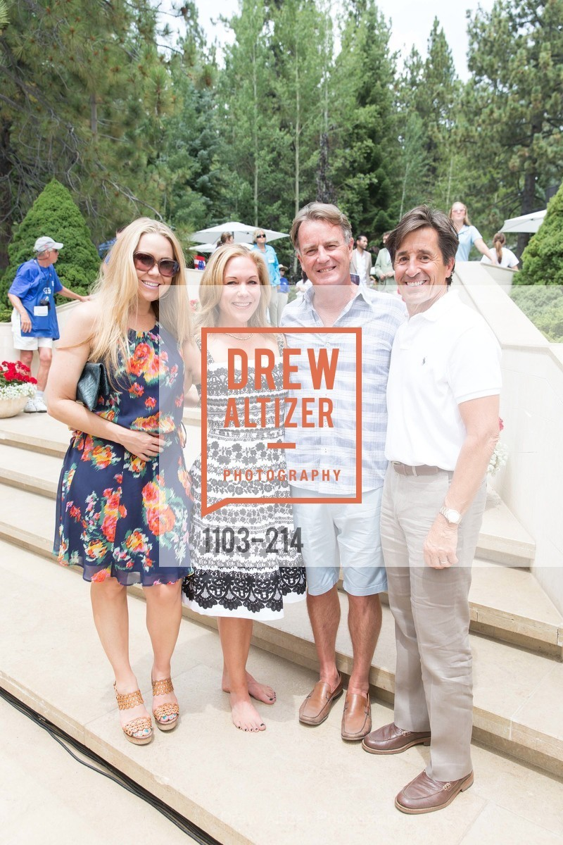 Heidi Bertagnolli, Daryan Hickingbotham, Michael Oliver, Bob Damaschino, Saks Fifth Avenue and The League to Save Lake Tahoe Present Fashion on the Lake, Private Residence, August 1st, 2015,Drew Altizer, Drew Altizer Photography, full-service agency, private events, San Francisco photographer, photographer california