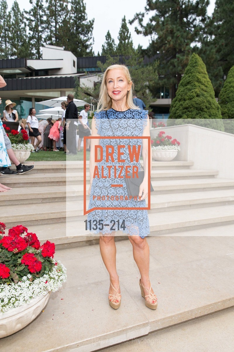 Shelley Gordon, Saks Fifth Avenue and The League to Save Lake Tahoe Present Fashion on the Lake, Private Residence, August 1st, 2015,Drew Altizer, Drew Altizer Photography, full-service agency, private events, San Francisco photographer, photographer california