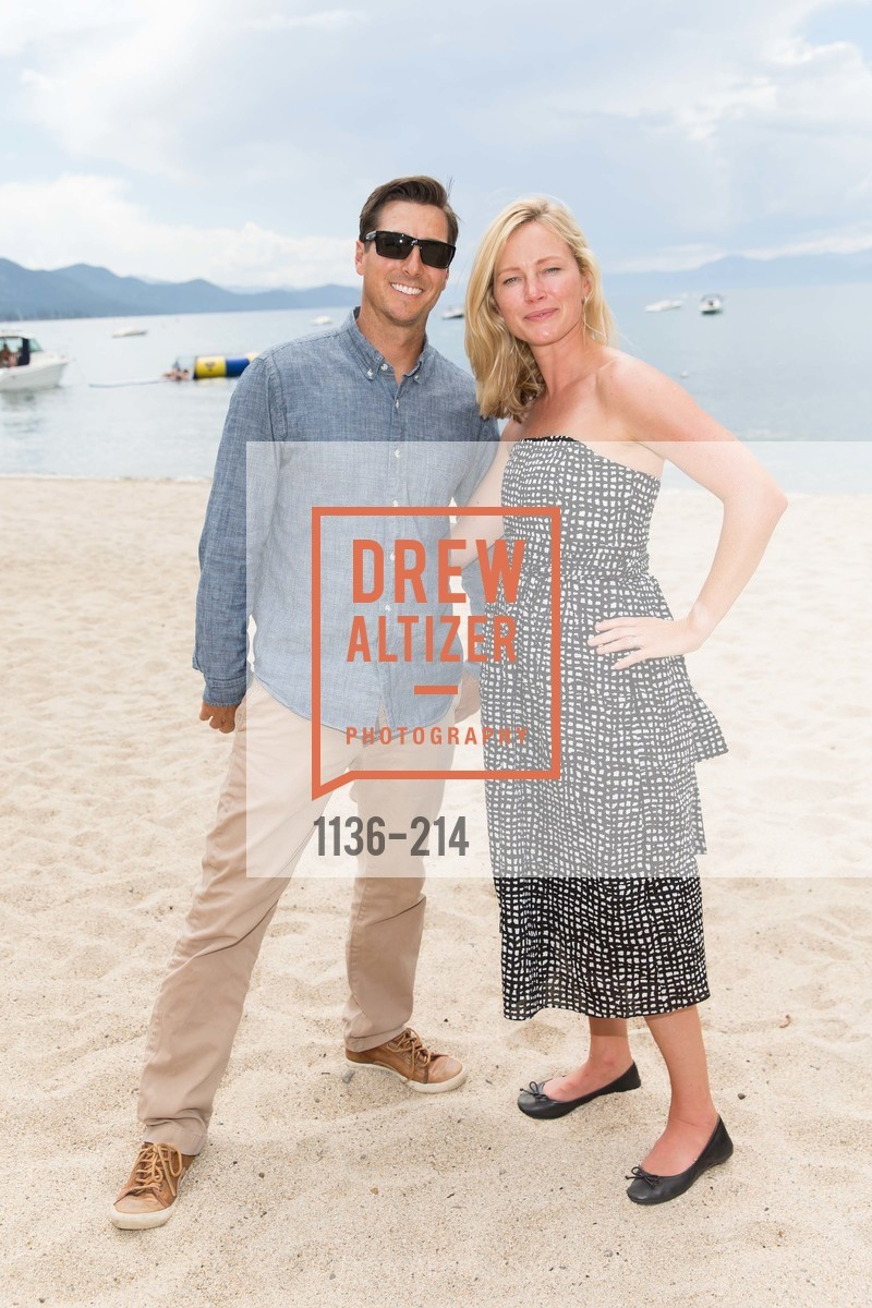 Jonny Moseley, Malia Moseley, Saks Fifth Avenue and The League to Save Lake Tahoe Present Fashion on the Lake, Private Residence, August 1st, 2015,Drew Altizer, Drew Altizer Photography, full-service agency, private events, San Francisco photographer, photographer california