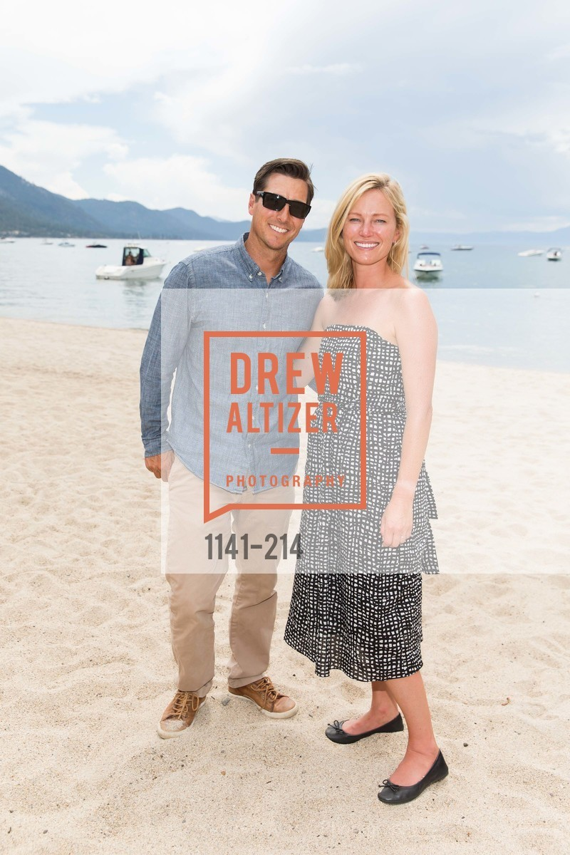 Jonny Moseley, Malia Moseley, Saks Fifth Avenue and The League to Save Lake Tahoe Present Fashion on the Lake, Private Residence, August 1st, 2015,Drew Altizer, Drew Altizer Photography, full-service event agency, private events, San Francisco photographer, photographer California