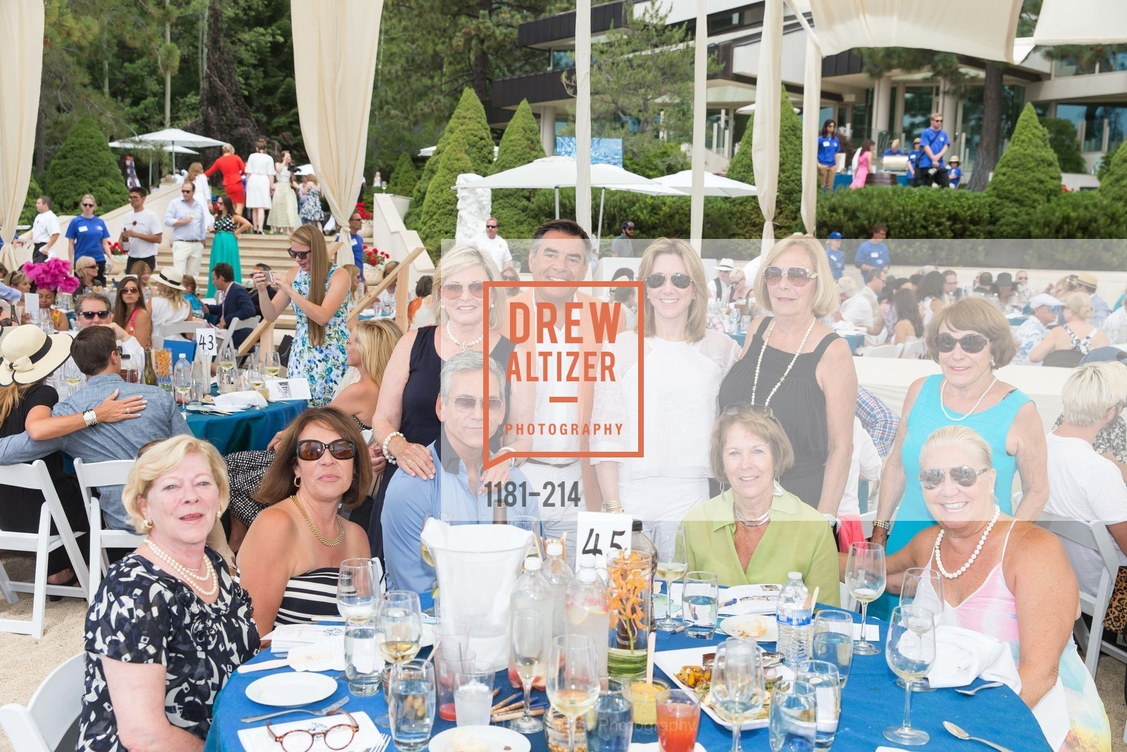 Joan Stern, Todd Lovett, Mark Sutter, Laura Lauman, Saks Fifth Avenue and The League to Save Lake Tahoe Present Fashion on the Lake, Private Residence, August 1st, 2015,Drew Altizer, Drew Altizer Photography, full-service agency, private events, San Francisco photographer, photographer california