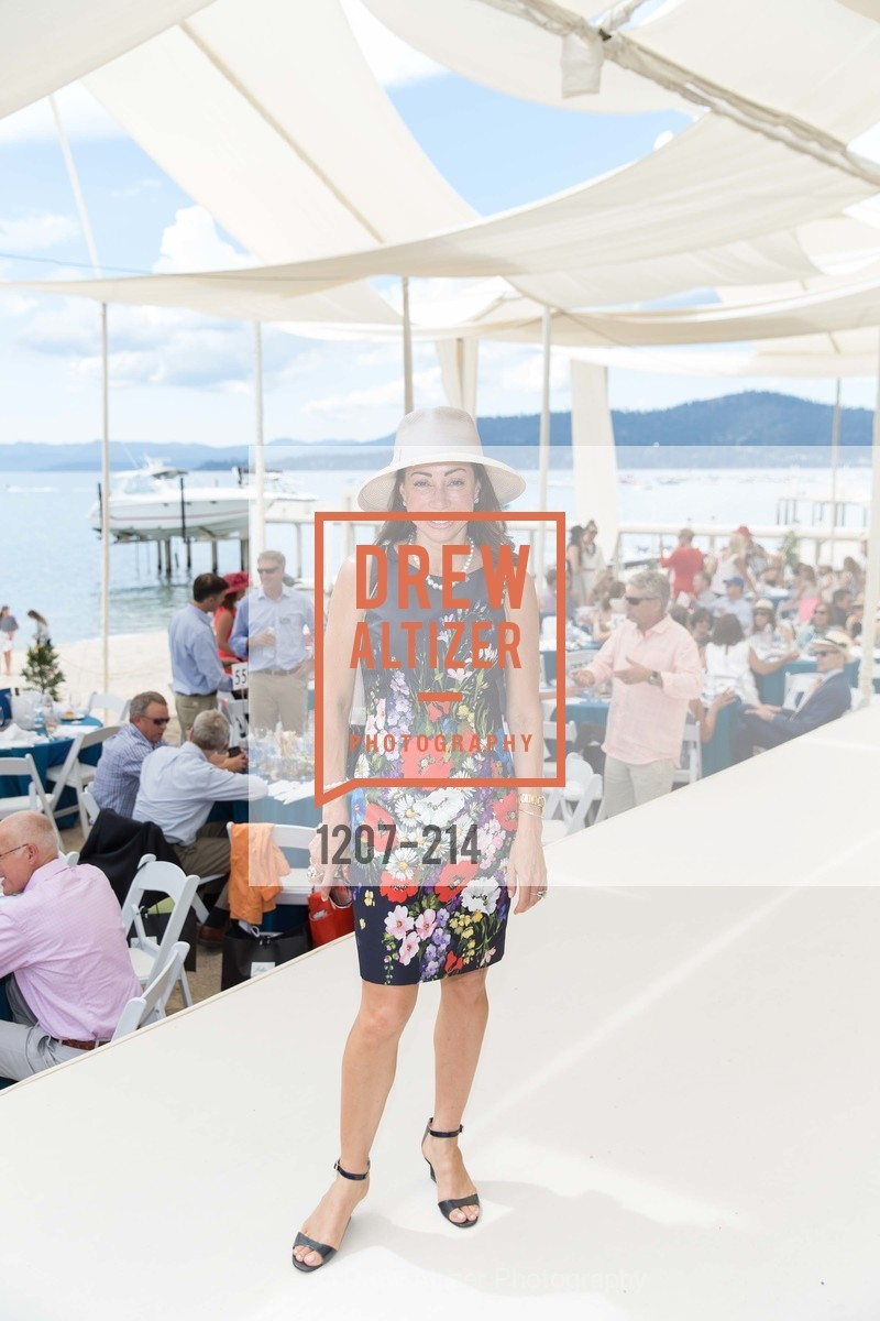 Gina Peterson, Saks Fifth Avenue and The League to Save Lake Tahoe Present Fashion on the Lake, Private Residence, August 1st, 2015,Drew Altizer, Drew Altizer Photography, full-service agency, private events, San Francisco photographer, photographer california