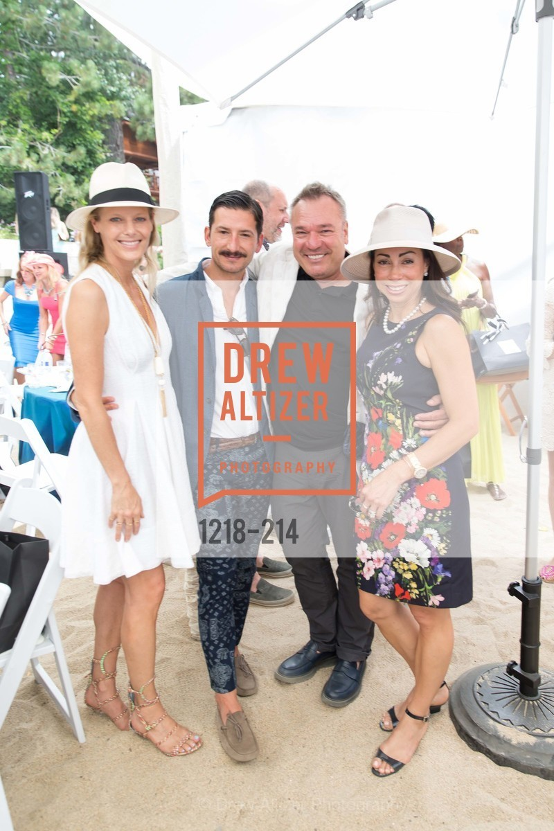 Katie Traina, Saks Fifth Avenue and The League to Save Lake Tahoe Present Fashion on the Lake, Private Residence, August 1st, 2015,Drew Altizer, Drew Altizer Photography, full-service agency, private events, San Francisco photographer, photographer california