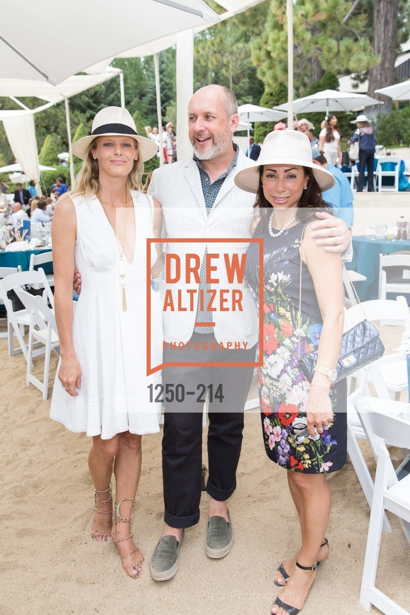 Katie Traina, Peter Copping, Gina Peterson, Saks Fifth Avenue and The League to Save Lake Tahoe Present Fashion on the Lake, Private Residence, August 1st, 2015,Drew Altizer, Drew Altizer Photography, full-service agency, private events, San Francisco photographer, photographer california