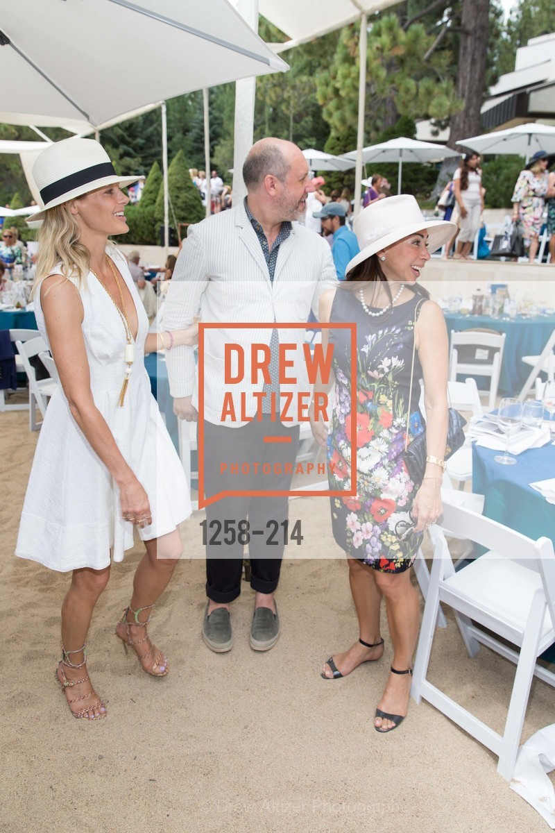 Katie Traina, Peter Copping, Gina Peterson, Saks Fifth Avenue and The League to Save Lake Tahoe Present Fashion on the Lake, Private Residence, August 1st, 2015,Drew Altizer, Drew Altizer Photography, full-service event agency, private events, San Francisco photographer, photographer California