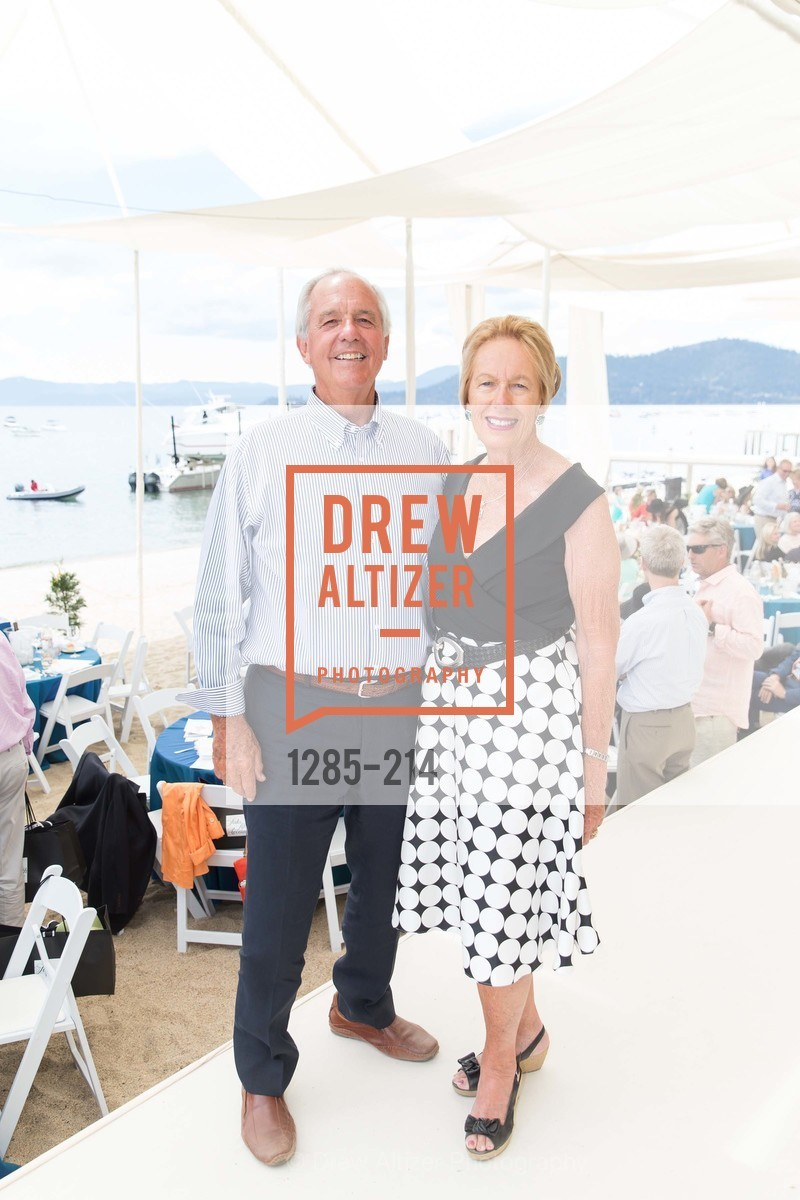 Steve Brandenburger, Ede Brandenburger, Saks Fifth Avenue and The League to Save Lake Tahoe Present Fashion on the Lake, Private Residence, August 1st, 2015,Drew Altizer, Drew Altizer Photography, full-service agency, private events, San Francisco photographer, photographer california
