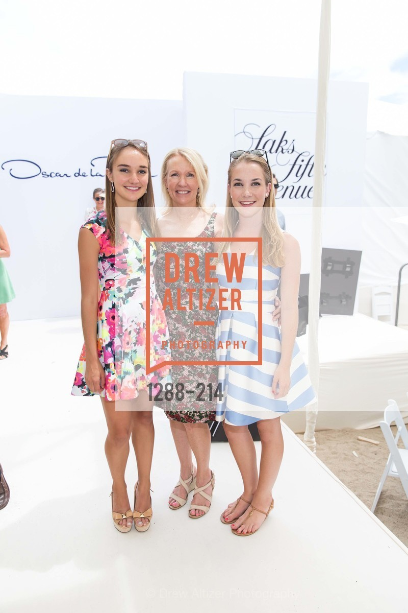 Virginia Girard, Ann Girard, Renee Girard, Saks Fifth Avenue and The League to Save Lake Tahoe Present Fashion on the Lake, Private Residence, August 1st, 2015,Drew Altizer, Drew Altizer Photography, full-service agency, private events, San Francisco photographer, photographer california