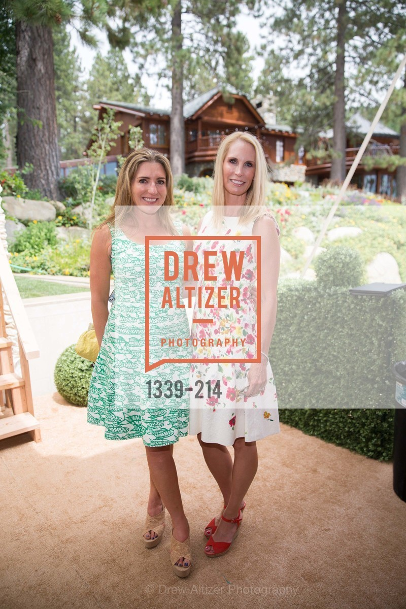 Jessica Hickingbotham, Krista Giovara, Saks Fifth Avenue and The League to Save Lake Tahoe Present Fashion on the Lake, Private Residence, August 1st, 2015,Drew Altizer, Drew Altizer Photography, full-service agency, private events, San Francisco photographer, photographer california