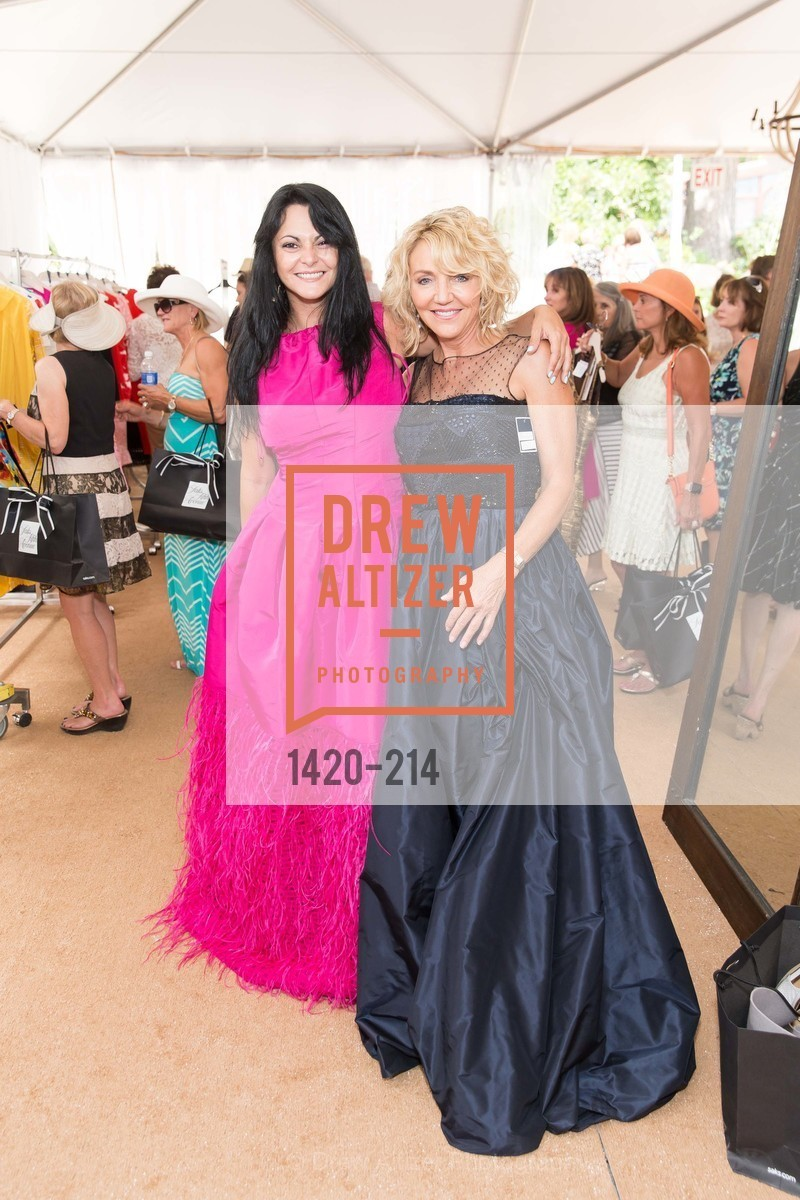 Elaine Sica, Kimberly Davis, Saks Fifth Avenue and The League to Save Lake Tahoe Present Fashion on the Lake, Private Residence, August 1st, 2015,Drew Altizer, Drew Altizer Photography, full-service agency, private events, San Francisco photographer, photographer california