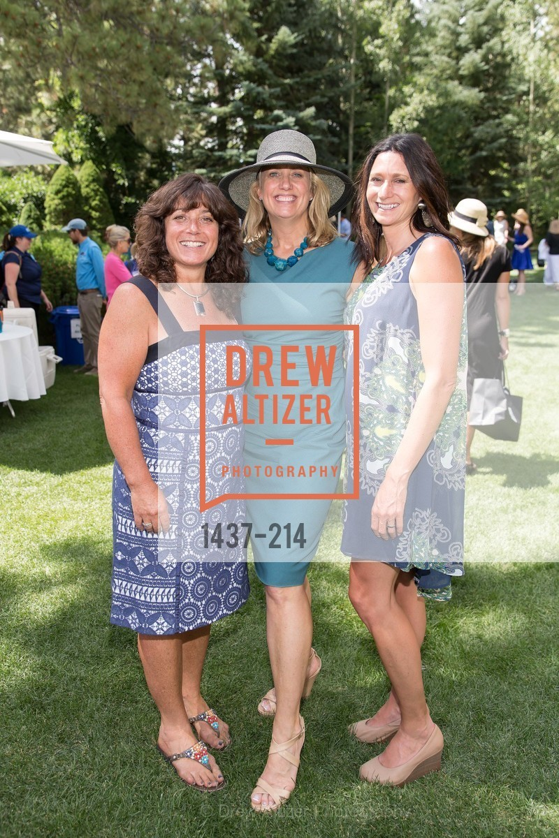 Kristin Keane, Ann Harper, Darcie Collins, Saks Fifth Avenue and The League to Save Lake Tahoe Present Fashion on the Lake, Private Residence, August 1st, 2015,Drew Altizer, Drew Altizer Photography, full-service agency, private events, San Francisco photographer, photographer california