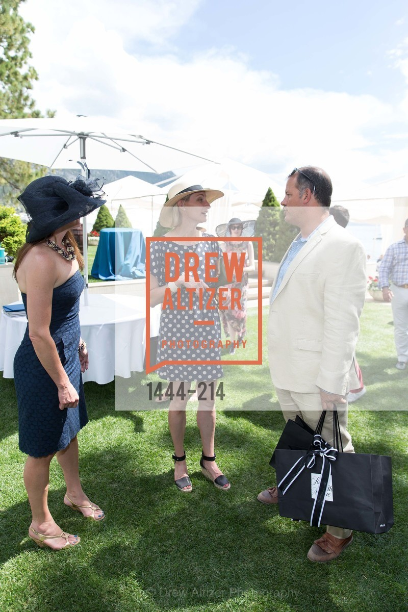 Rosalind Jacobsen, David Brandenburger, Christine Wente von Metzsch, Saks Fifth Avenue and The League to Save Lake Tahoe Present Fashion on the Lake, Private Residence, August 1st, 2015,Drew Altizer, Drew Altizer Photography, full-service agency, private events, San Francisco photographer, photographer california