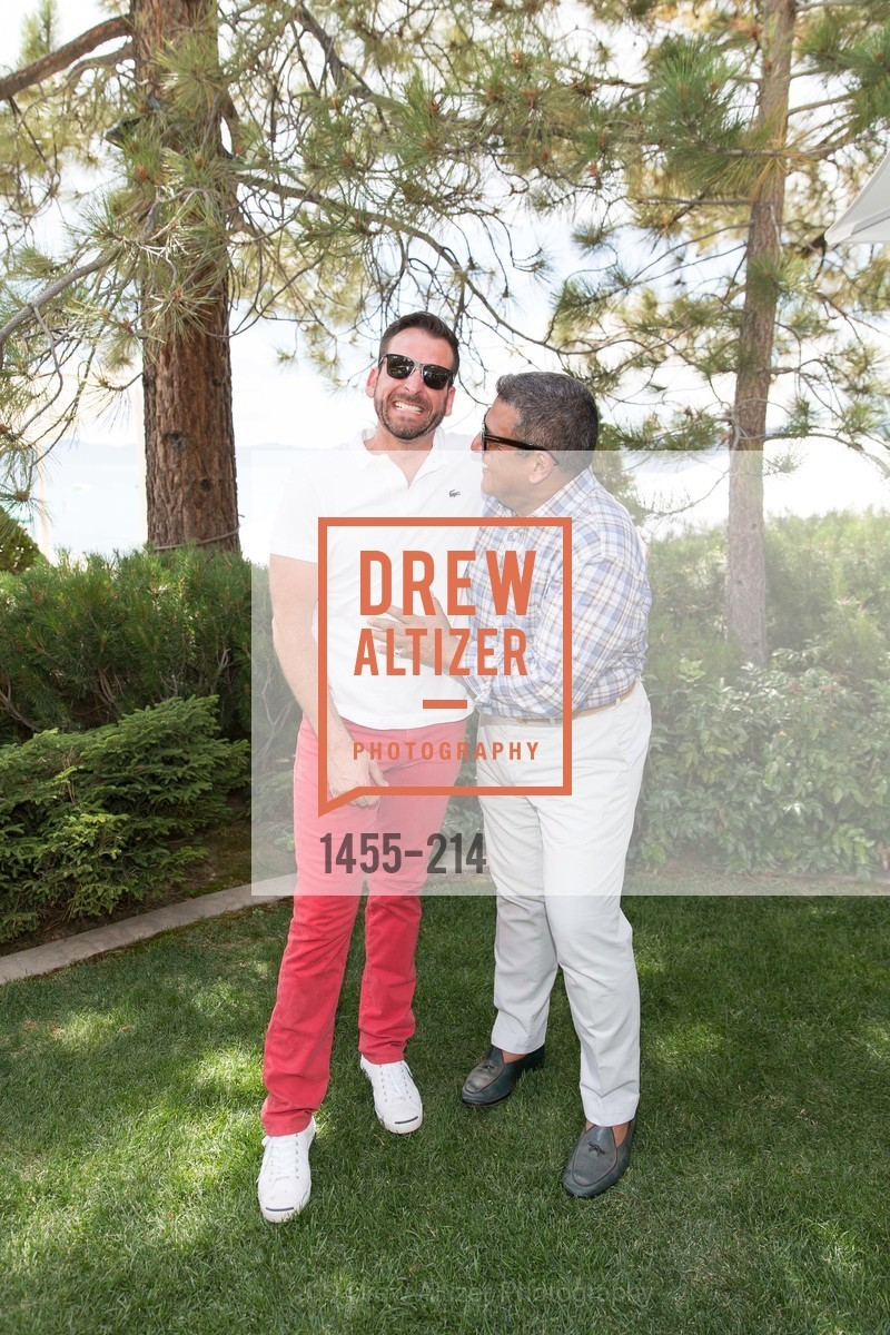 Ryan Williams, Riccardo Benavides, Saks Fifth Avenue and The League to Save Lake Tahoe Present Fashion on the Lake, Private Residence, August 1st, 2015,Drew Altizer, Drew Altizer Photography, full-service event agency, private events, San Francisco photographer, photographer California