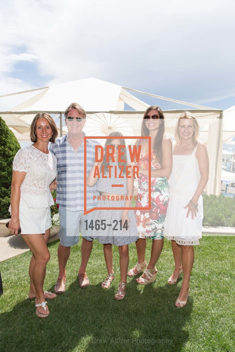 Nora Oliver, Michael Oliver, Nicole Oliver, Vanessa Guajardo, Susan Sandberg, Saks Fifth Avenue and The League to Save Lake Tahoe Present Fashion on the Lake, Private Residence, August 1st, 2015,Drew Altizer, Drew Altizer Photography, full-service agency, private events, San Francisco photographer, photographer california