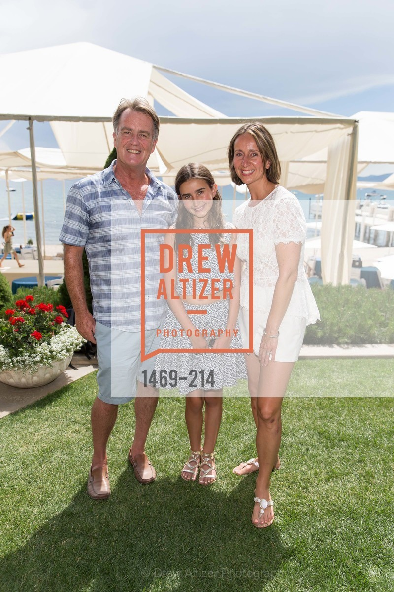 Michael Oliver, Nicole Oliver, Nora Oliver, Saks Fifth Avenue and The League to Save Lake Tahoe Present Fashion on the Lake, Private Residence, August 1st, 2015,Drew Altizer, Drew Altizer Photography, full-service agency, private events, San Francisco photographer, photographer california