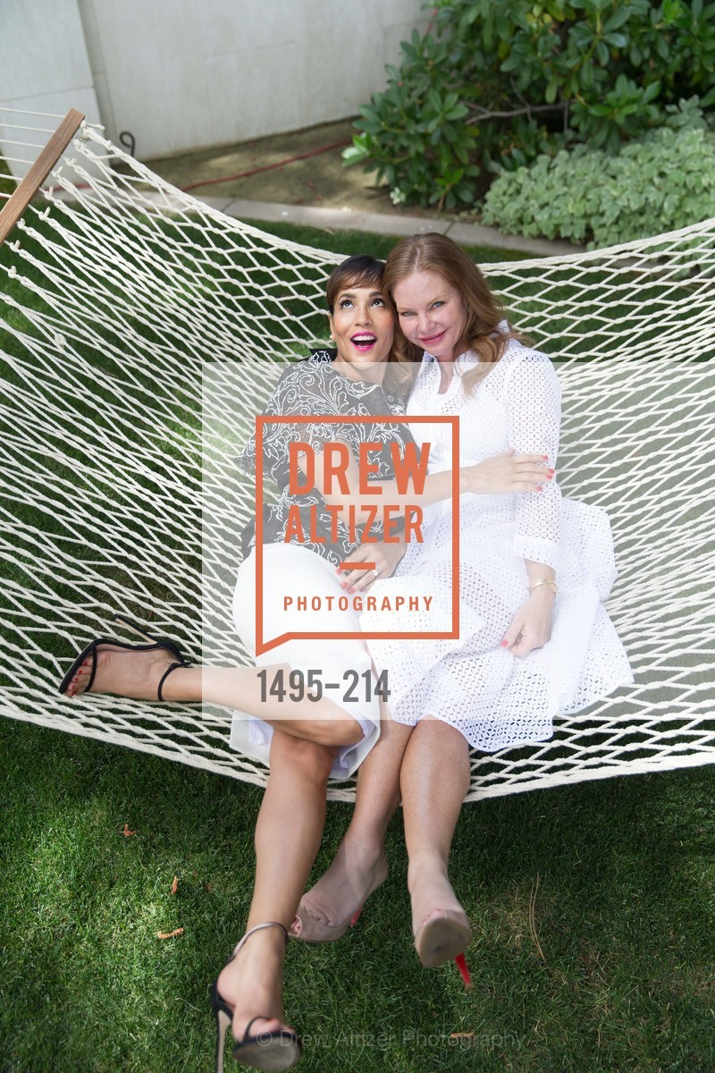 Lora DuBain, Cheryl Baxter, Saks Fifth Avenue and The League to Save Lake Tahoe Present Fashion on the Lake, Private Residence, August 1st, 2015,Drew Altizer, Drew Altizer Photography, full-service agency, private events, San Francisco photographer, photographer california