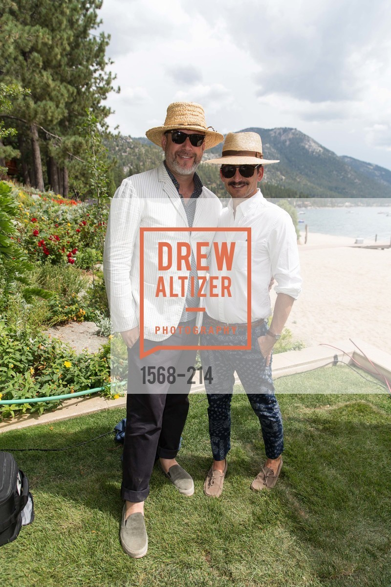 Peter Copping, Rambert Rigoud, Saks Fifth Avenue and The League to Save Lake Tahoe Present Fashion on the Lake, Private Residence, August 1st, 2015,Drew Altizer, Drew Altizer Photography, full-service agency, private events, San Francisco photographer, photographer california