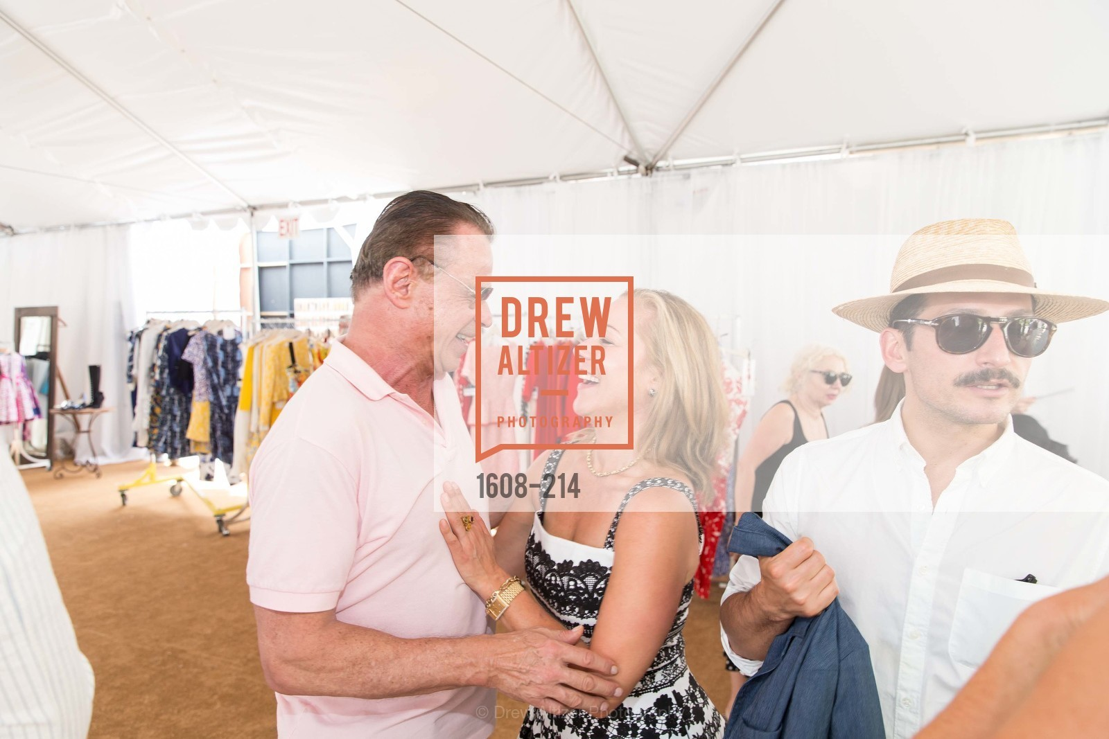 Boaz Mazor, Darayn Hickingbotham, Rambert Rigoud, Saks Fifth Avenue and The League to Save Lake Tahoe Present Fashion on the Lake, Private Residence, August 1st, 2015,Drew Altizer, Drew Altizer Photography, full-service event agency, private events, San Francisco photographer, photographer California