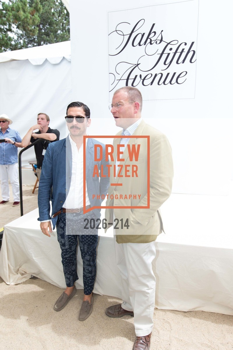 Rambert Rigoud, Alex Bolen, Saks Fifth Avenue and The League to Save Lake Tahoe Present Fashion on the Lake, Private Residence, August 1st, 2015,Drew Altizer, Drew Altizer Photography, full-service agency, private events, San Francisco photographer, photographer california