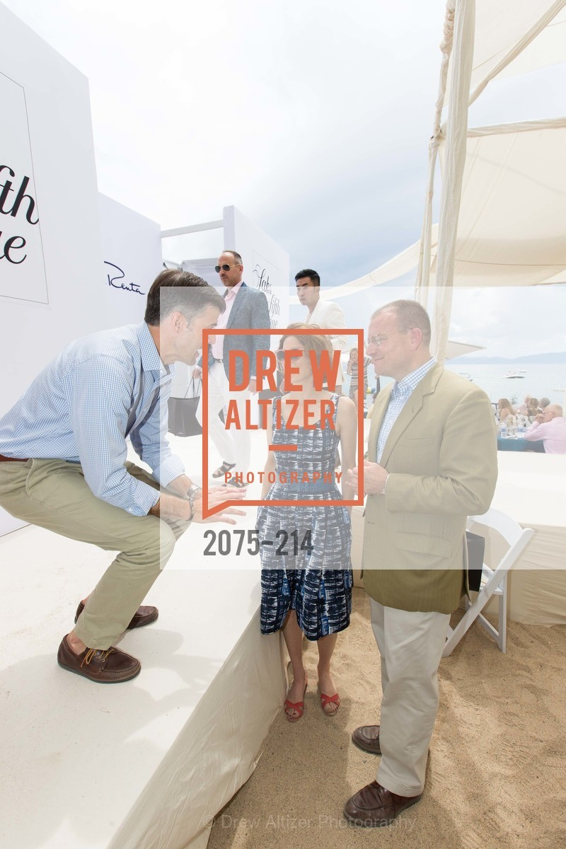 Ash Daggs, Eliza Bolen, Alex Bolen, Saks Fifth Avenue and The League to Save Lake Tahoe Present Fashion on the Lake, Private Residence, August 1st, 2015,Drew Altizer, Drew Altizer Photography, full-service agency, private events, San Francisco photographer, photographer california