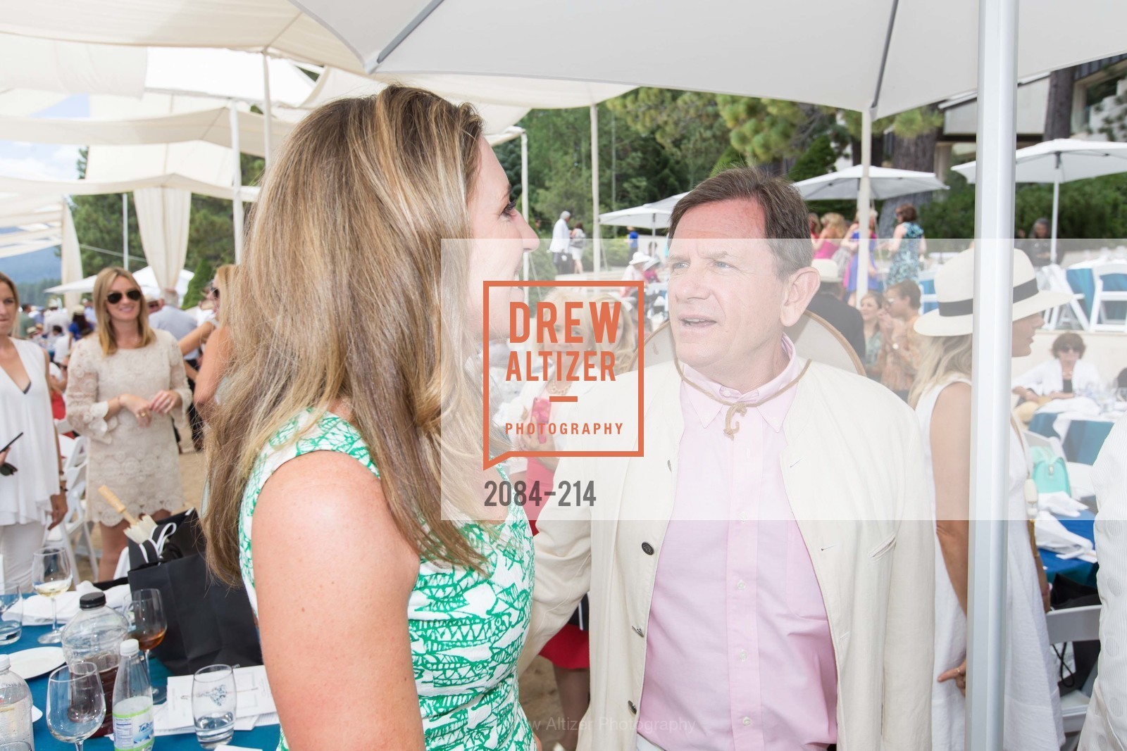 Jessica Hickingbotham, Joe Tobin, Saks Fifth Avenue and The League to Save Lake Tahoe Present Fashion on the Lake, Private Residence, August 1st, 2015,Drew Altizer, Drew Altizer Photography, full-service agency, private events, San Francisco photographer, photographer california
