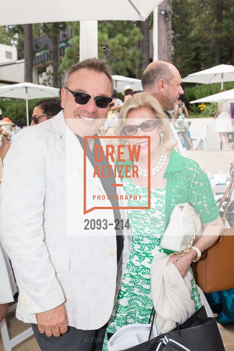 Stanlee Gatti, Dede Wilsey, Saks Fifth Avenue and The League to Save Lake Tahoe Present Fashion on the Lake, Private Residence, August 1st, 2015,Drew Altizer, Drew Altizer Photography, full-service agency, private events, San Francisco photographer, photographer california