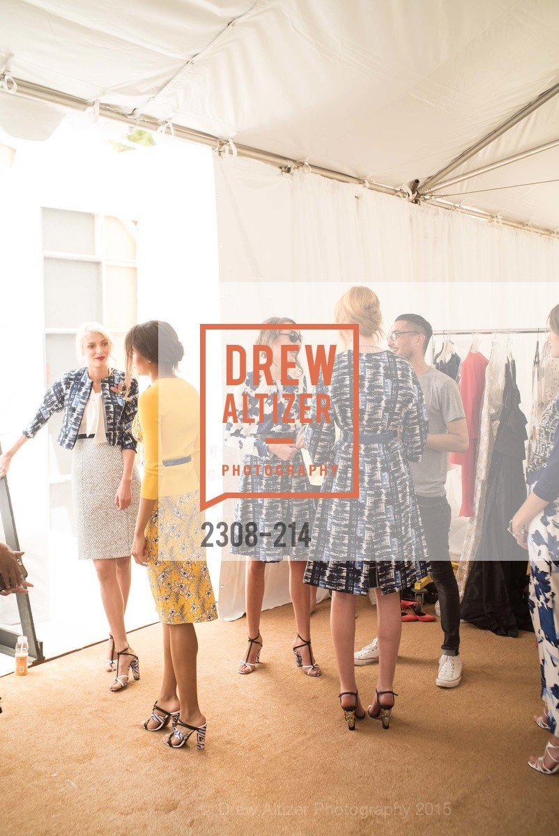 Backstage, Saks Fifth Avenue and The League to Save Lake Tahoe Present Fashion on the Lake, Private Residence, August 1st, 2015,Drew Altizer, Drew Altizer Photography, full-service agency, private events, San Francisco photographer, photographer california