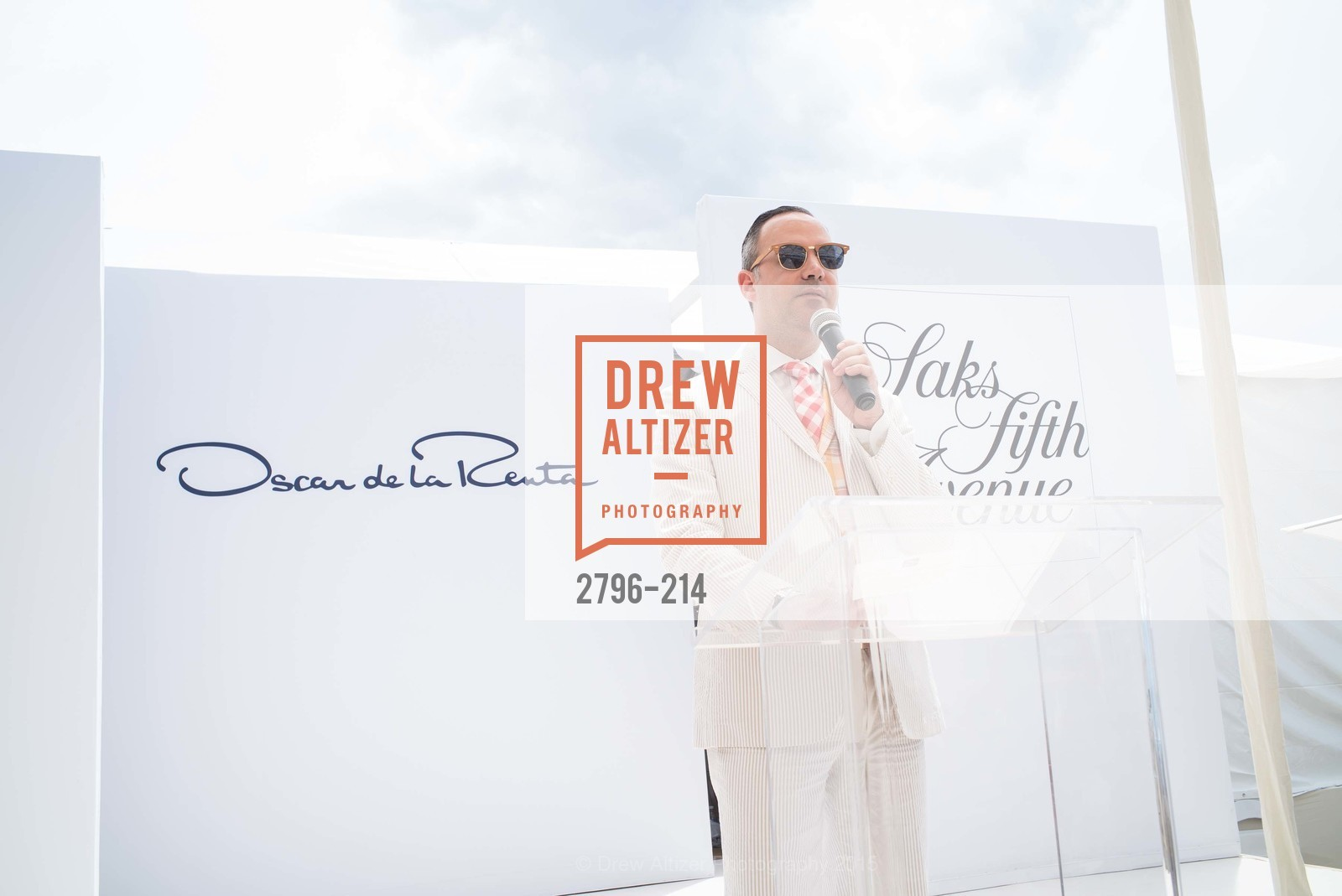 Robert Arnold-Kraft, Saks Fifth Avenue and The League to Save Lake Tahoe Present Fashion on the Lake, Private Residence, August 1st, 2015,Drew Altizer, Drew Altizer Photography, full-service agency, private events, San Francisco photographer, photographer california