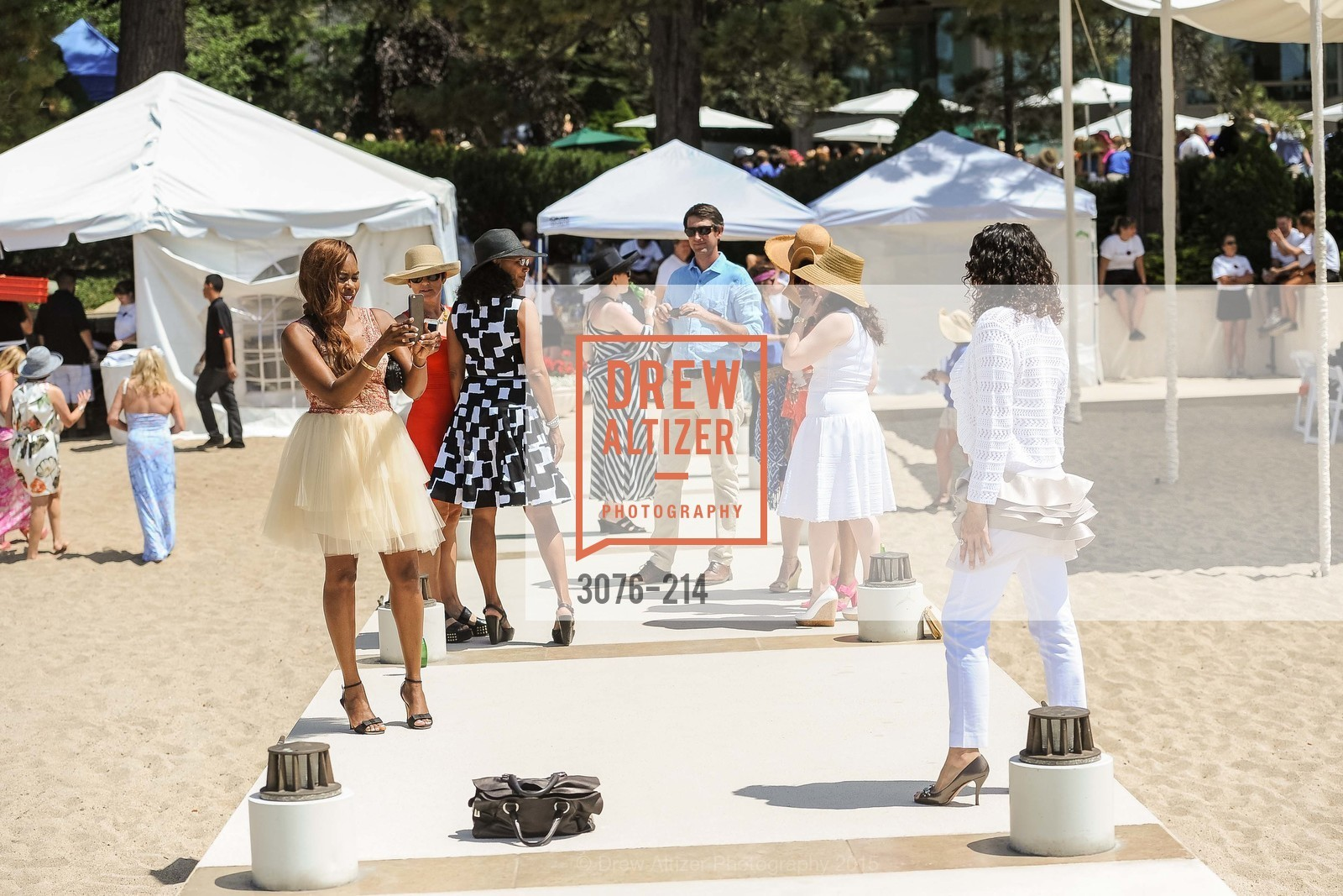 Atmosphere, Saks Fifth Avenue and The League to Save Lake Tahoe Present Fashion on the Lake, Private Residence, August 1st, 2015,Drew Altizer, Drew Altizer Photography, full-service event agency, private events, San Francisco photographer, photographer California