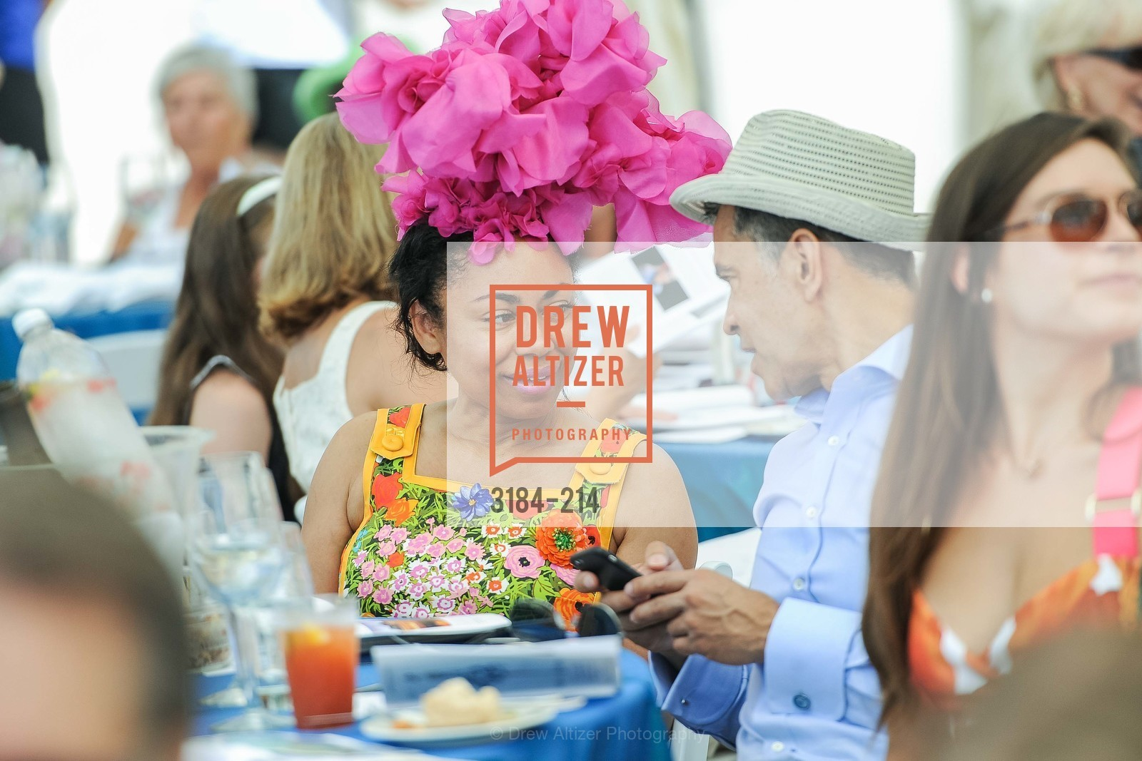 Tanya Powell, Saks Fifth Avenue and The League to Save Lake Tahoe Present Fashion on the Lake, Private Residence, August 1st, 2015