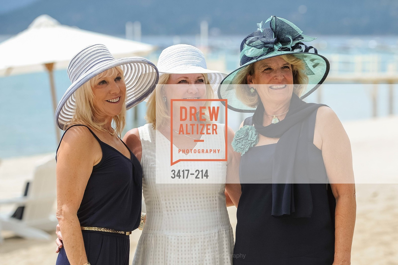 Maggie Duale, Sarah Clutter, Jen Hardi, Saks Fifth Avenue and The League to Save Lake Tahoe Present Fashion on the Lake, Private Residence, August 1st, 2015,Drew Altizer, Drew Altizer Photography, full-service event agency, private events, San Francisco photographer, photographer California
