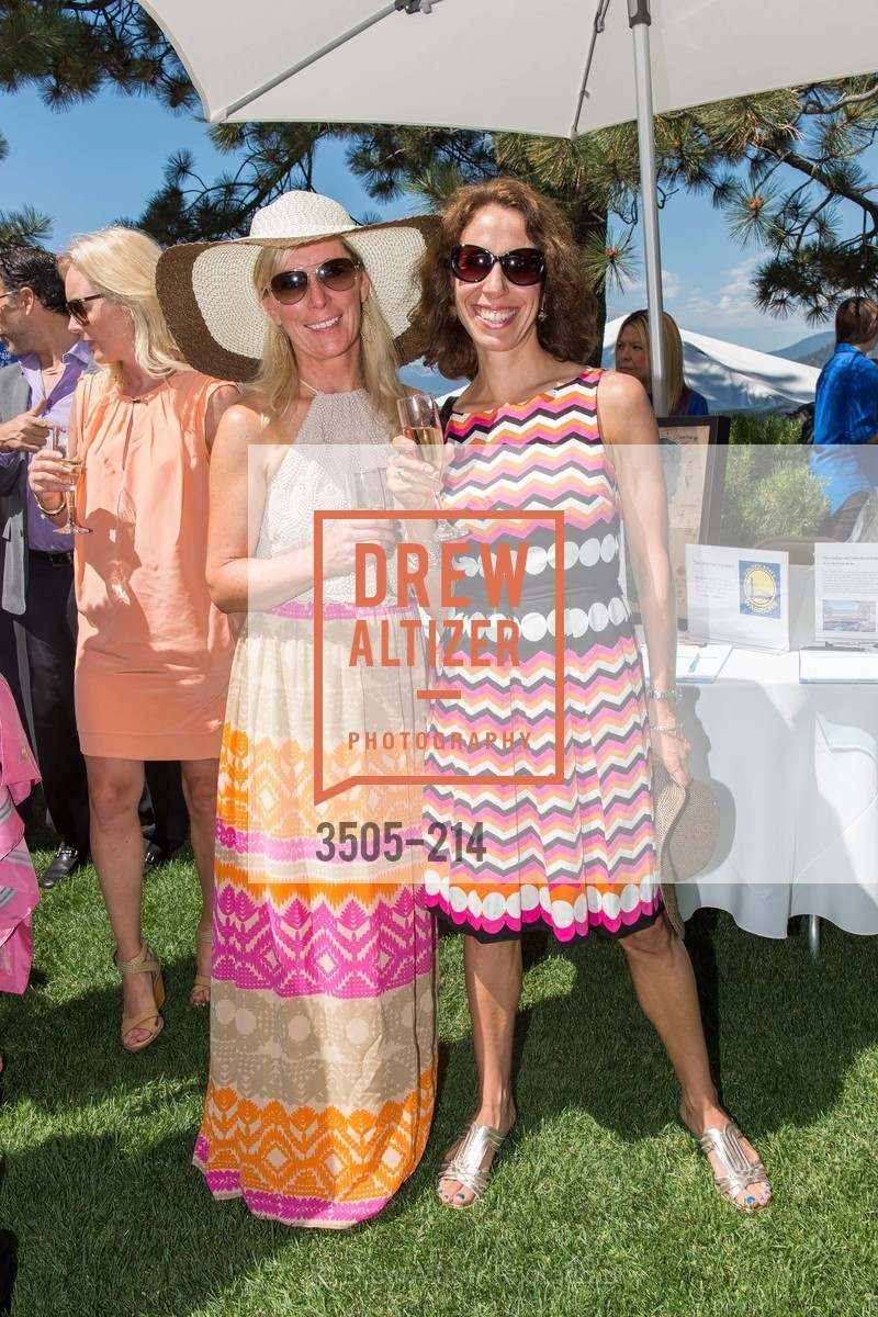 Karen Koh, Willow Older, Saks Fifth Avenue and The League to Save Lake Tahoe Present Fashion on the Lake, Private Residence, August 1st, 2015,Drew Altizer, Drew Altizer Photography, full-service agency, private events, San Francisco photographer, photographer california