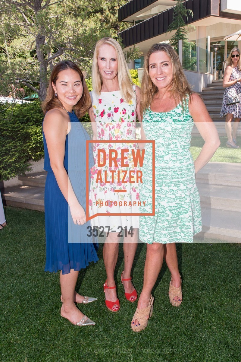 Dien Nguyen, Krista Giovara, Jessica Hickingbotham, Saks Fifth Avenue and The League to Save Lake Tahoe Present Fashion on the Lake, Private Residence, August 1st, 2015,Drew Altizer, Drew Altizer Photography, full-service agency, private events, San Francisco photographer, photographer california