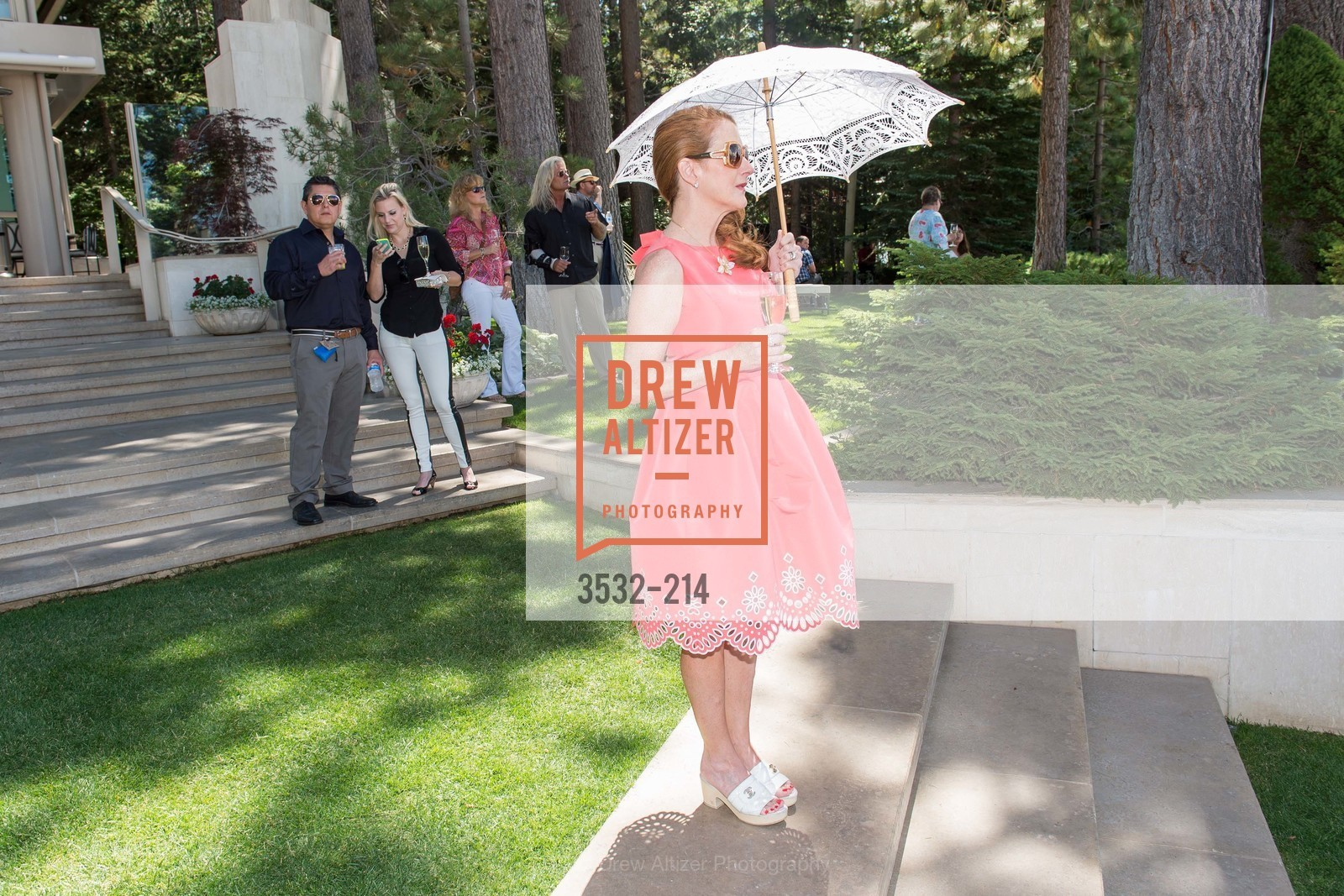 Ave Seltsam, Saks Fifth Avenue and The League to Save Lake Tahoe Present Fashion on the Lake, Private Residence, August 1st, 2015,Drew Altizer, Drew Altizer Photography, full-service agency, private events, San Francisco photographer, photographer california