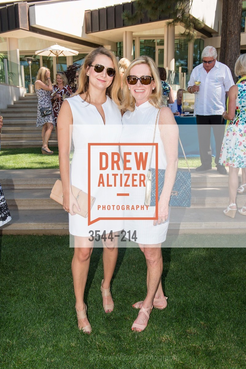 Francesca Betti, Ruth Betti, Saks Fifth Avenue and The League to Save Lake Tahoe Present Fashion on the Lake, Private Residence, August 1st, 2015,Drew Altizer, Drew Altizer Photography, full-service event agency, private events, San Francisco photographer, photographer California