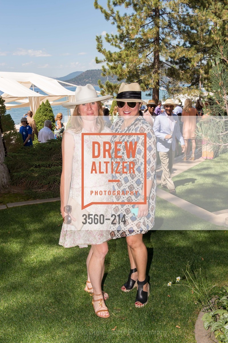 Heather Preston, Jamie Wong, Saks Fifth Avenue and The League to Save Lake Tahoe Present Fashion on the Lake, Private Residence, August 1st, 2015,Drew Altizer, Drew Altizer Photography, full-service agency, private events, San Francisco photographer, photographer california