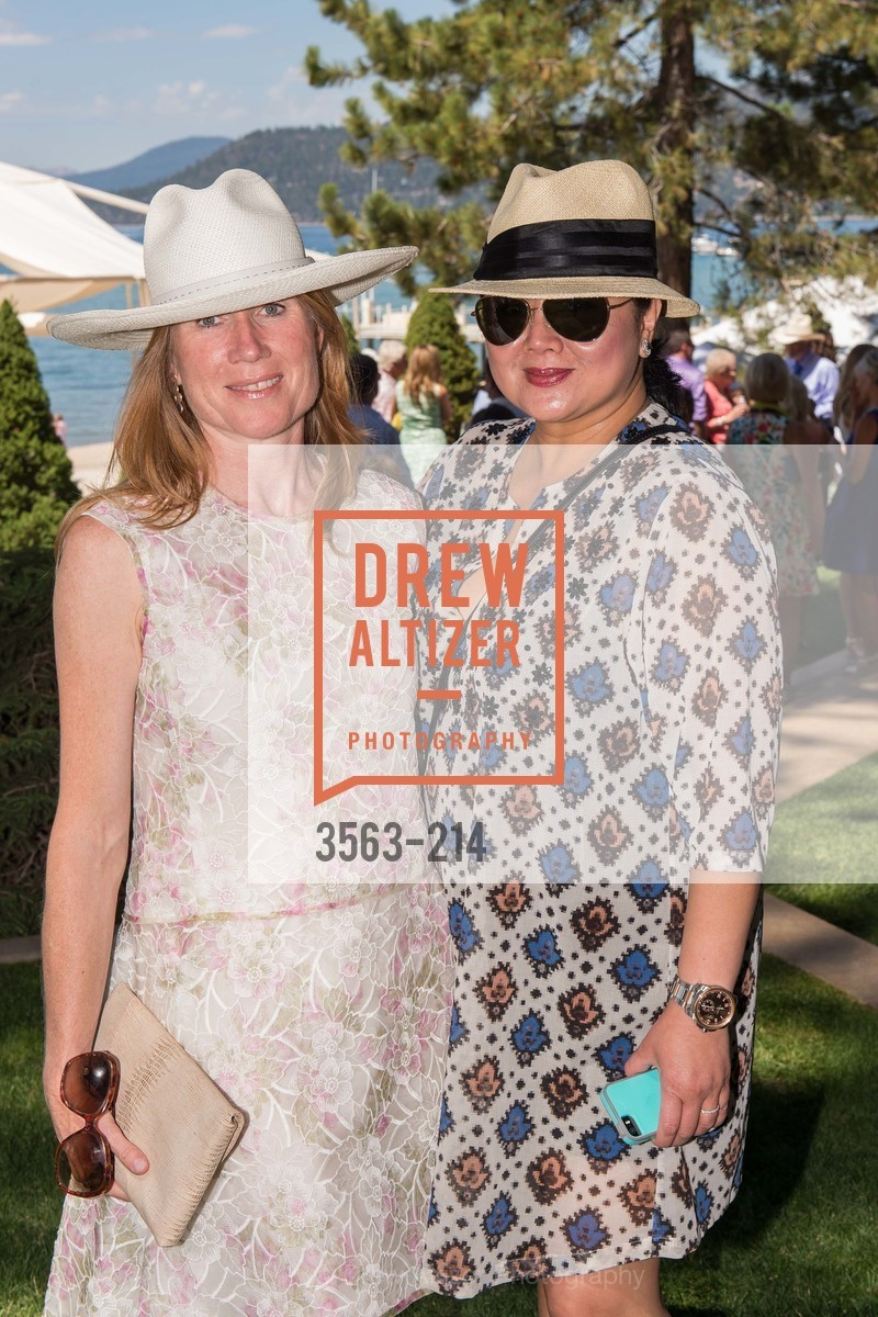 Heather Preston, Jamie Wong, Saks Fifth Avenue and The League to Save Lake Tahoe Present Fashion on the Lake, Private Residence, August 1st, 2015,Drew Altizer, Drew Altizer Photography, full-service event agency, private events, San Francisco photographer, photographer California