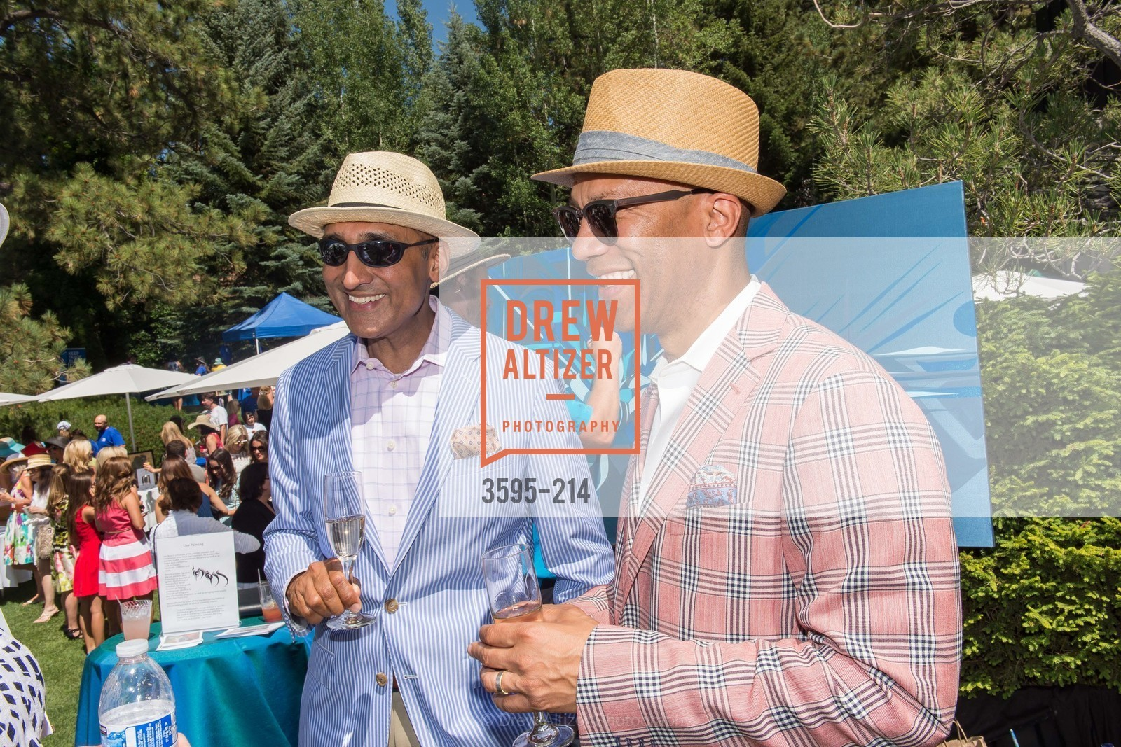 Inder Dhillon, Ken McNeely, Saks Fifth Avenue and The League to Save Lake Tahoe Present Fashion on the Lake, Private Residence, August 1st, 2015,Drew Altizer, Drew Altizer Photography, full-service agency, private events, San Francisco photographer, photographer california