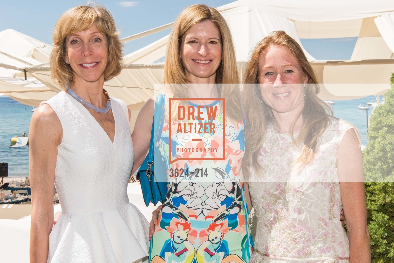 Nancy Kukacka, April Isaacson, Heather Preston, Saks Fifth Avenue and The League to Save Lake Tahoe Present Fashion on the Lake, Private Residence, August 1st, 2015,Drew Altizer, Drew Altizer Photography, full-service agency, private events, San Francisco photographer, photographer california