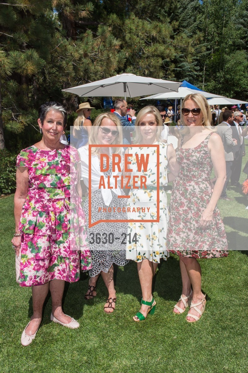 Karen Kubin, Jane Mudge, Barbara Brown, Ann Girard, Saks Fifth Avenue and The League to Save Lake Tahoe Present Fashion on the Lake, Private Residence, August 1st, 2015,Drew Altizer, Drew Altizer Photography, full-service agency, private events, San Francisco photographer, photographer california