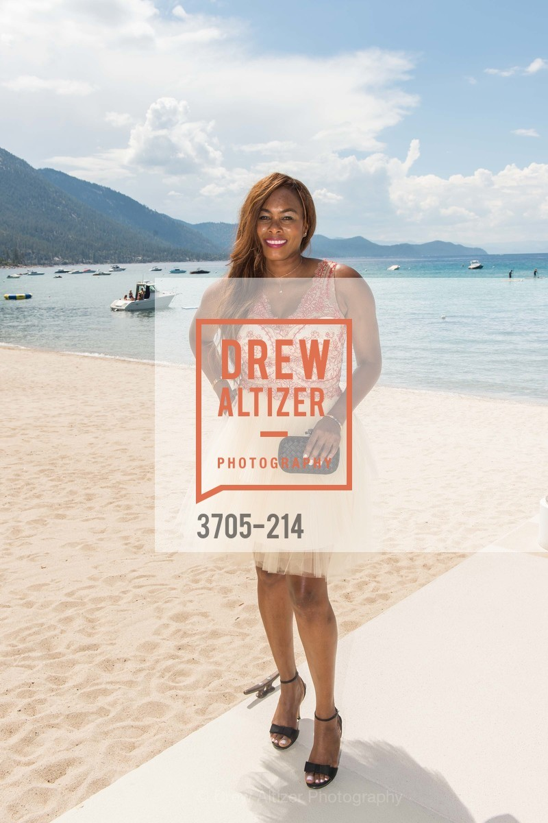 Vanessa Jean-Baptiste, Saks Fifth Avenue and The League to Save Lake Tahoe Present Fashion on the Lake, Private Residence, August 1st, 2015,Drew Altizer, Drew Altizer Photography, full-service agency, private events, San Francisco photographer, photographer california