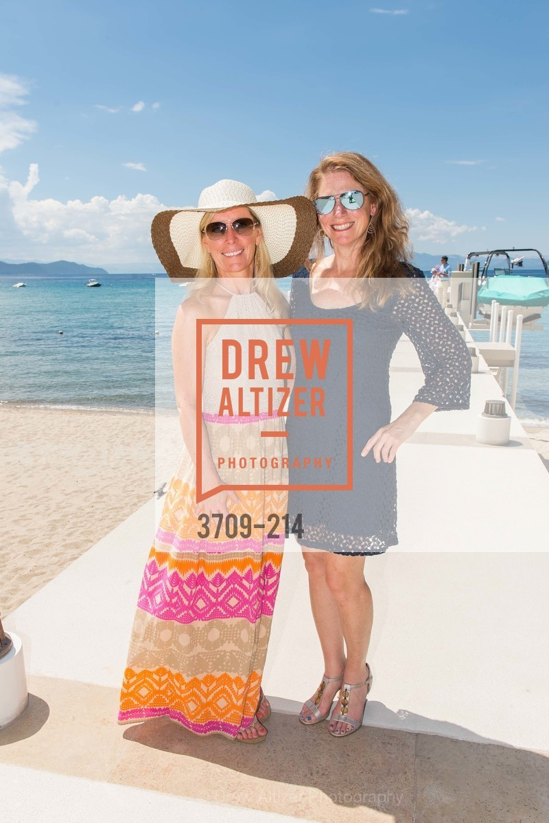 Karen Koh, Catherine Armis, Saks Fifth Avenue and The League to Save Lake Tahoe Present Fashion on the Lake, Private Residence, August 1st, 2015,Drew Altizer, Drew Altizer Photography, full-service agency, private events, San Francisco photographer, photographer california