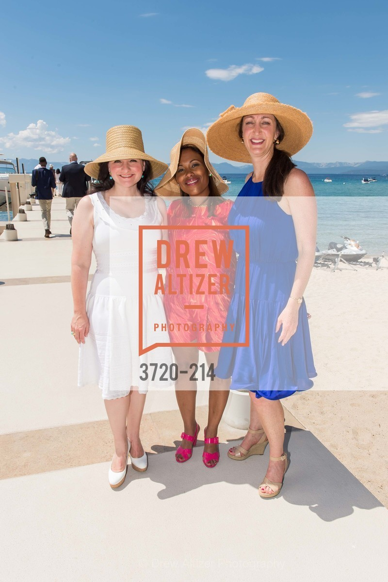 Alexa Harnett, Laura Miller, Ali Morr, Saks Fifth Avenue and The League to Save Lake Tahoe Present Fashion on the Lake, Private Residence, August 1st, 2015,Drew Altizer, Drew Altizer Photography, full-service agency, private events, San Francisco photographer, photographer california